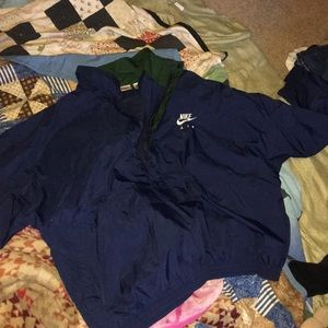XL Nike windbreaker